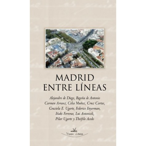 Madrid entre líneas