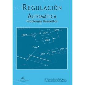 Regulación automática. Problemas resueltos