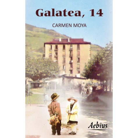 Galatea, 14