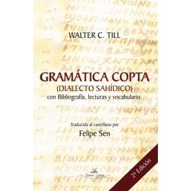 Gramática Copta (dialecto Sahídico)