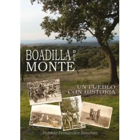 Boadilla del Monte. Un pueblo con historia