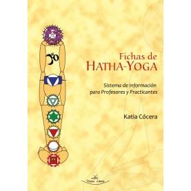 Fichas de Hatha-Yoga