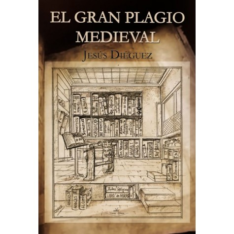 El gran plagio medieval