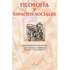 Filosofía y espacios sociales