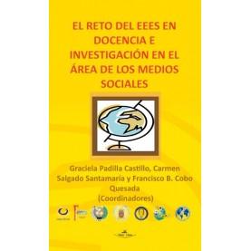 El reto del EEES en docencia e investigación en el área de los medios sociales