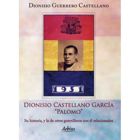 Dionisio Castellano García `Palomo`
