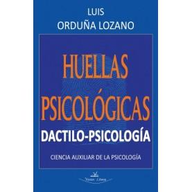 Huellas psicológicas. Dactilo-psicología