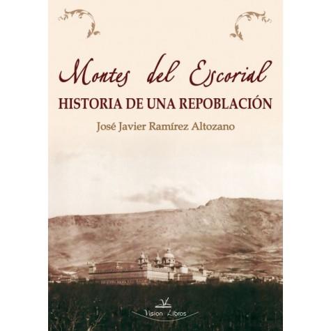 Montes del Escorial