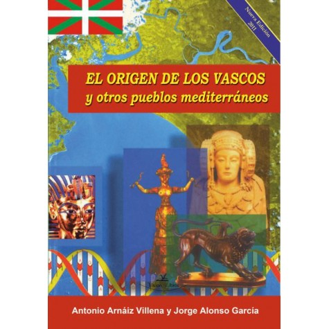 El origen de los vascos y otros pueblos mediterráneos
