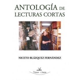 Antología de lecturas cortas