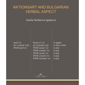 Aktionsart and Bulgarian verbal aspect