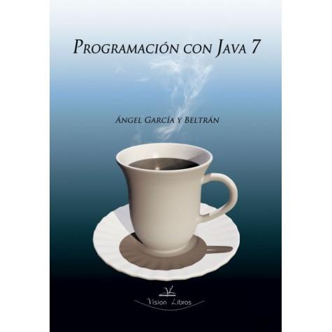 Programación con Java 7