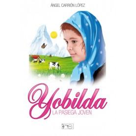Yobilda, la pasiega joven