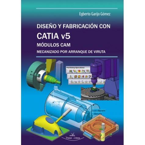 Diseño y fabricación con Catia v5
