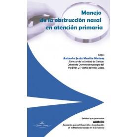 Manejo de la obstrucción nasal en atención primaria