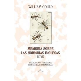 Memoria sobre las hormigas inglesas (1747)
