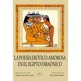 La poesía erótico-amorosa en el Egipto faraónico