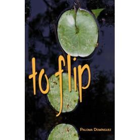To flip
