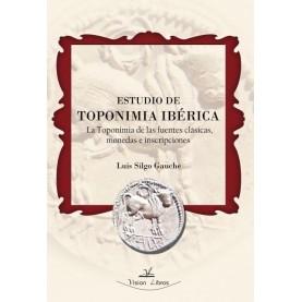 Estudio de toponimia ibérica