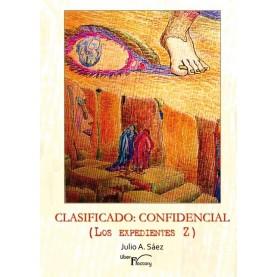 Clasificado: confidencial (Los expedientes Z)