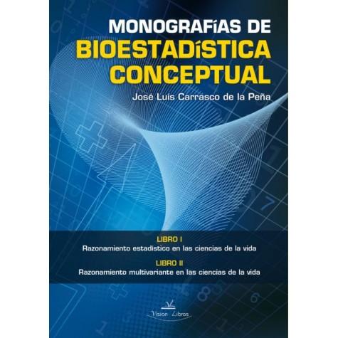 Monografías de bioestadística conceptual