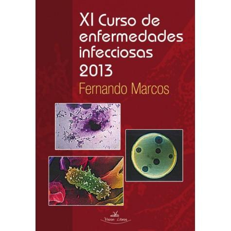 XI Curso de Enfermedades Infecciosas 2013
