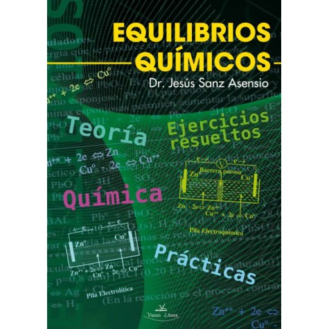 Química. Equilibrios químicos