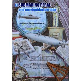 El submarino peral una oportunidad perdida