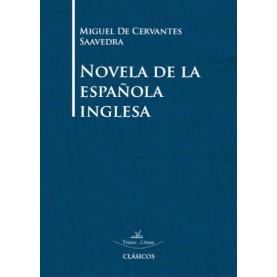 Novela de la española inglesa
