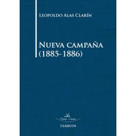 Nueva campaña (1885-1886)