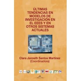 Últimas tendencias en modelos de investigación en el EEES y en otros sistemas actuales