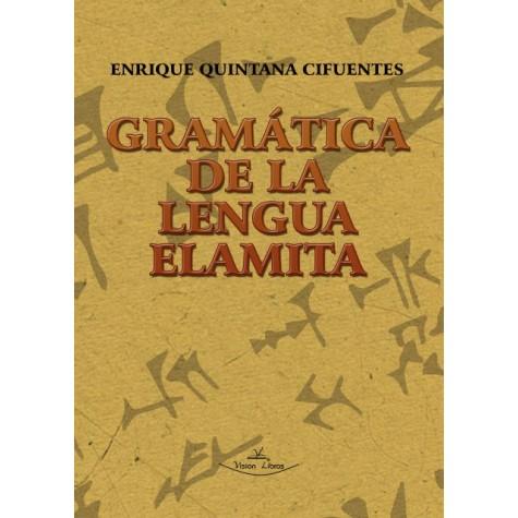 Gramática de la Lengua Elamita
