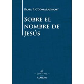 Sobre el nombre de Jesús