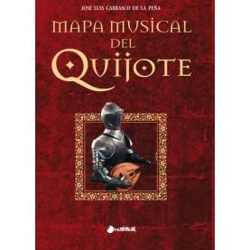Mapa musical del Quijote