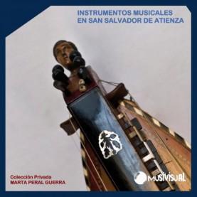 Instrumentos musicales en San Salvador de Atienza
