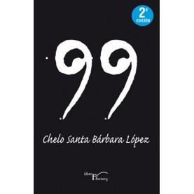 99 2ª edición