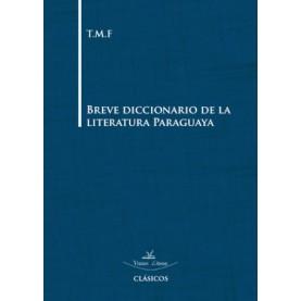 Breve diccionario de la literatura Paraguaya