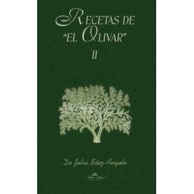 Recetas de `El Olivar´ II