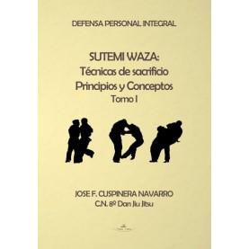 Sutemi Waza: Las Técnicas de sacrificio