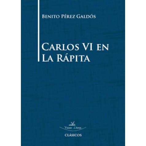 Carlos VI en La Rápita