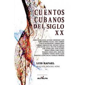 Cuentos cubanos del siglo XX