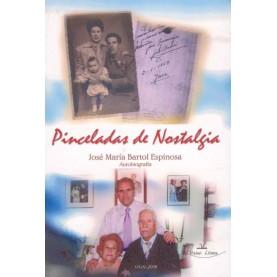 PINCELADAS DE NOSTALGIA