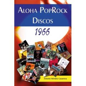 Aloha Poprock Discos 1966