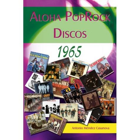 Aloha Poprock Discos 1965