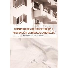 COMUNIDADES DE PROPIETARIOS Y PREVENCIÓN DE RIESGOS LABORALES