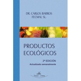 PRODUCTOS ECOLÓGICOS Actualizado semanalmente 2 Edición