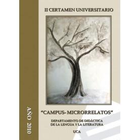 II Certamen Universitario ?Campus-Microrrelatos?