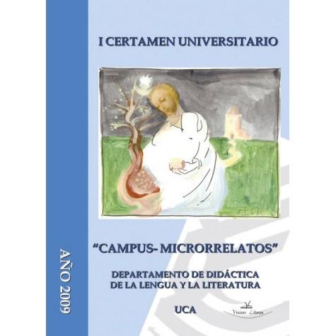 I Certamen Universitario ?Campus-Microrrelatos?