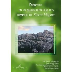 Didáctica en la naturaleza por los caminos de Sierra Magina