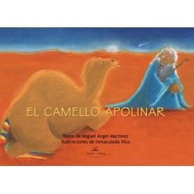 El camello Apolinar